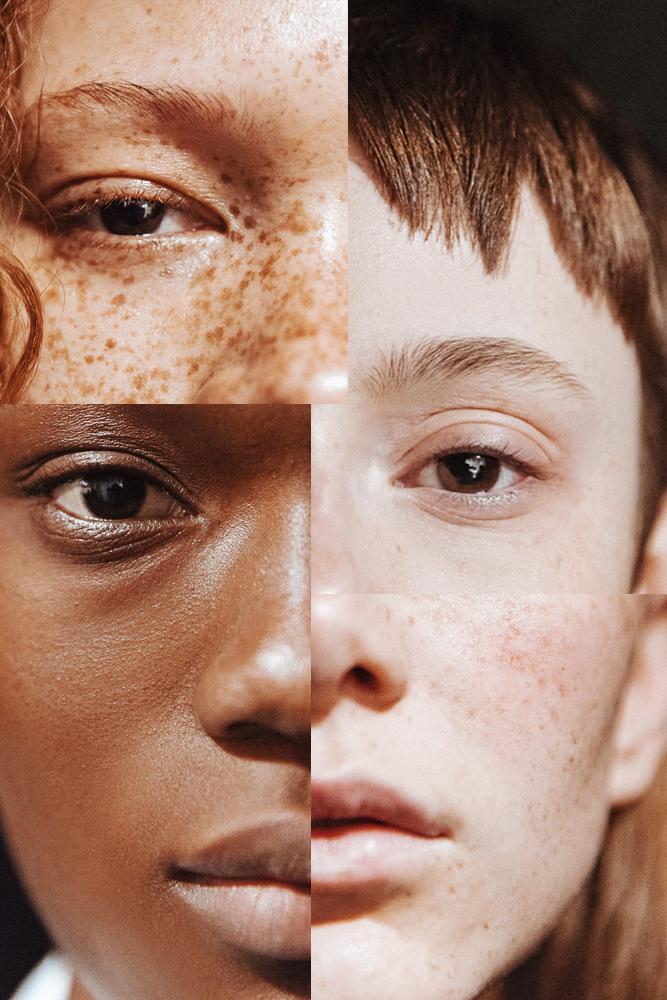 The Skin Type Handbook