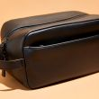 Italic Miles Leather Dopp Kit