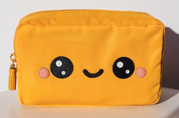 Anya Hindmarch Kawaii Cosmetic Bag