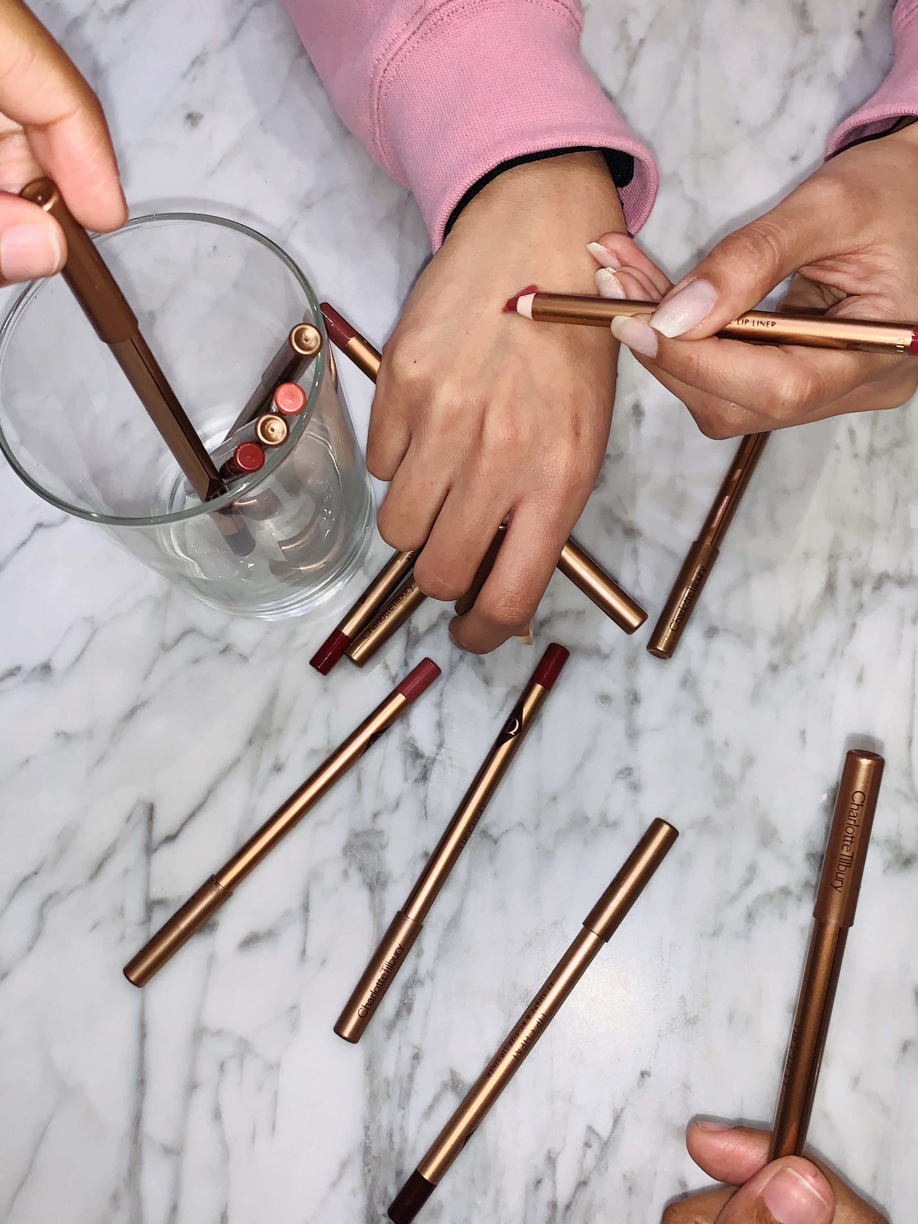 Which Charlotte Tilbury Lip Liner Is The Best?