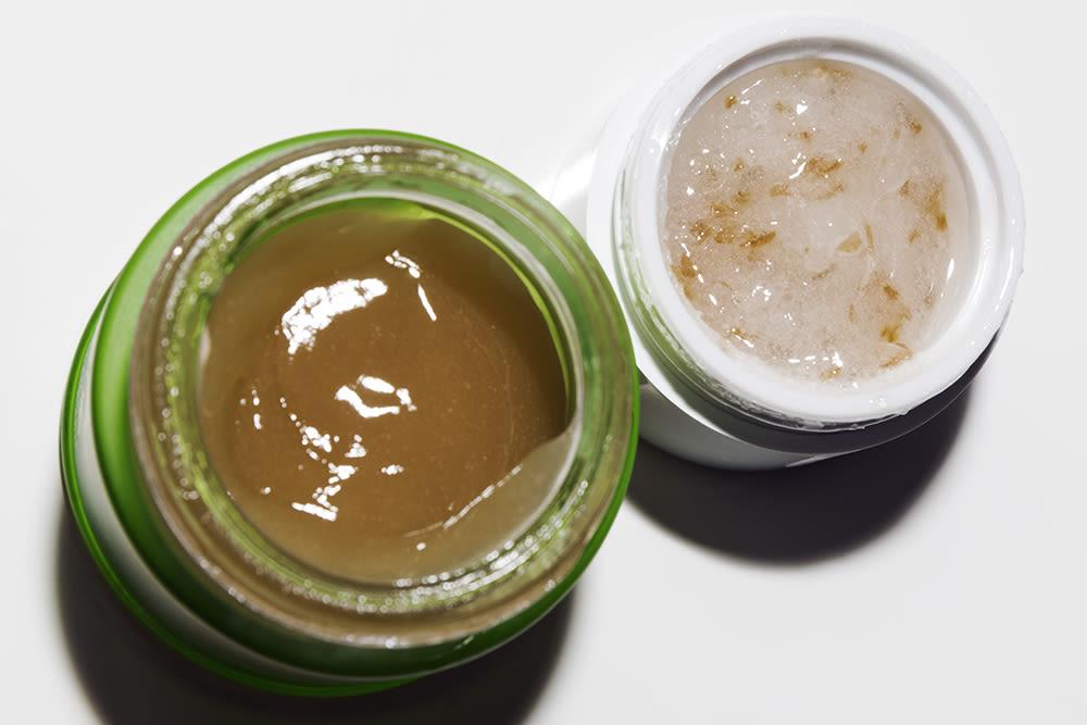 Kết quả hình ảnh cho exfoliate into the gloss