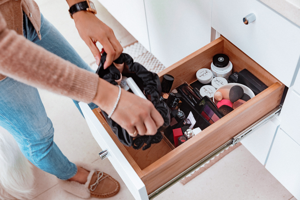 Our Editorial Director's Least Glamorous Beauty Products