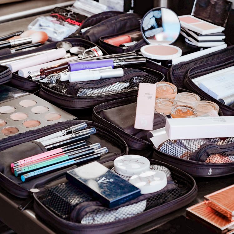 The Makeup Artist S Kit That Does It