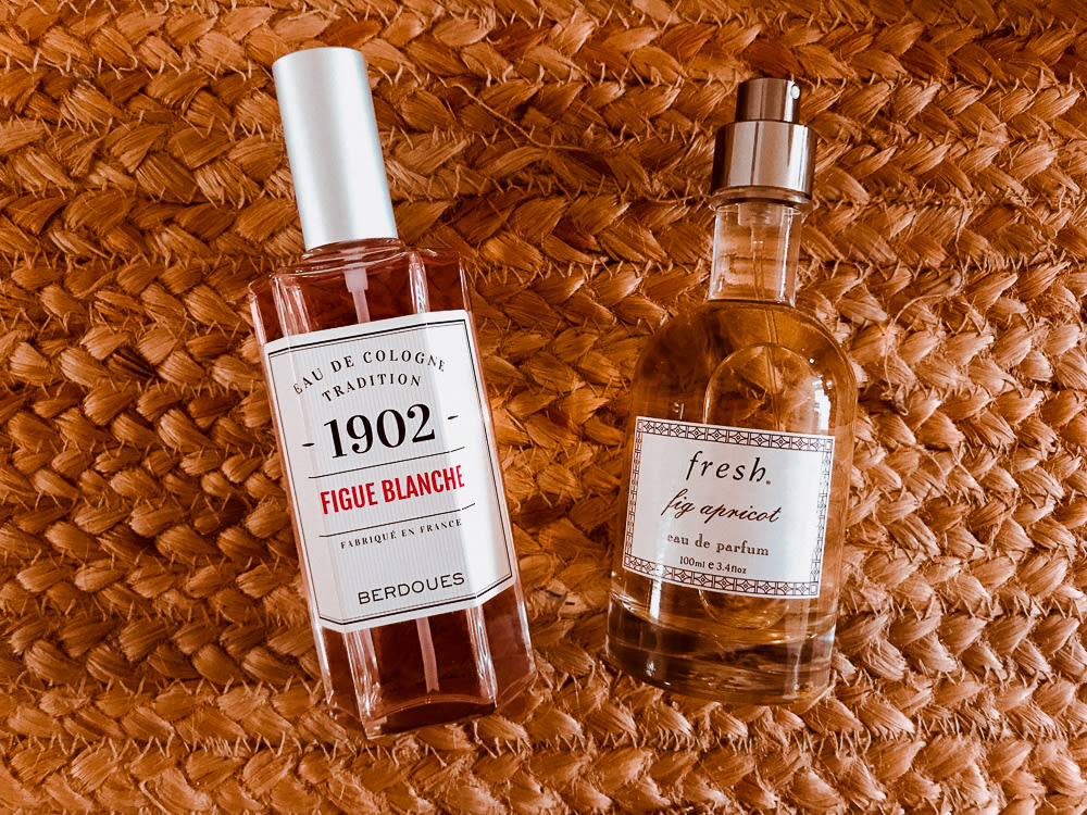 Want To Smell Like A Fig? Now's Your Chance!   Into The Gloss