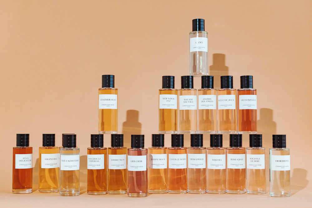 01798e5aba All Of Christian Dior's Maison Fragrances, Ranked | Into The Gloss
