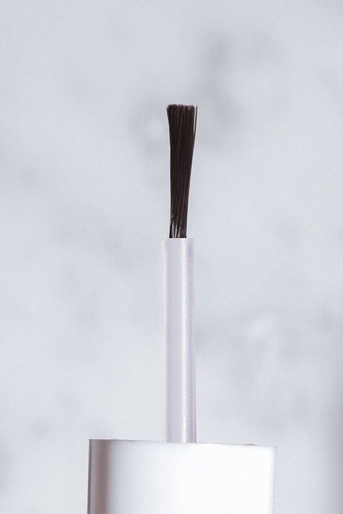 Essie Nail Polish Brush - Absolute cycle