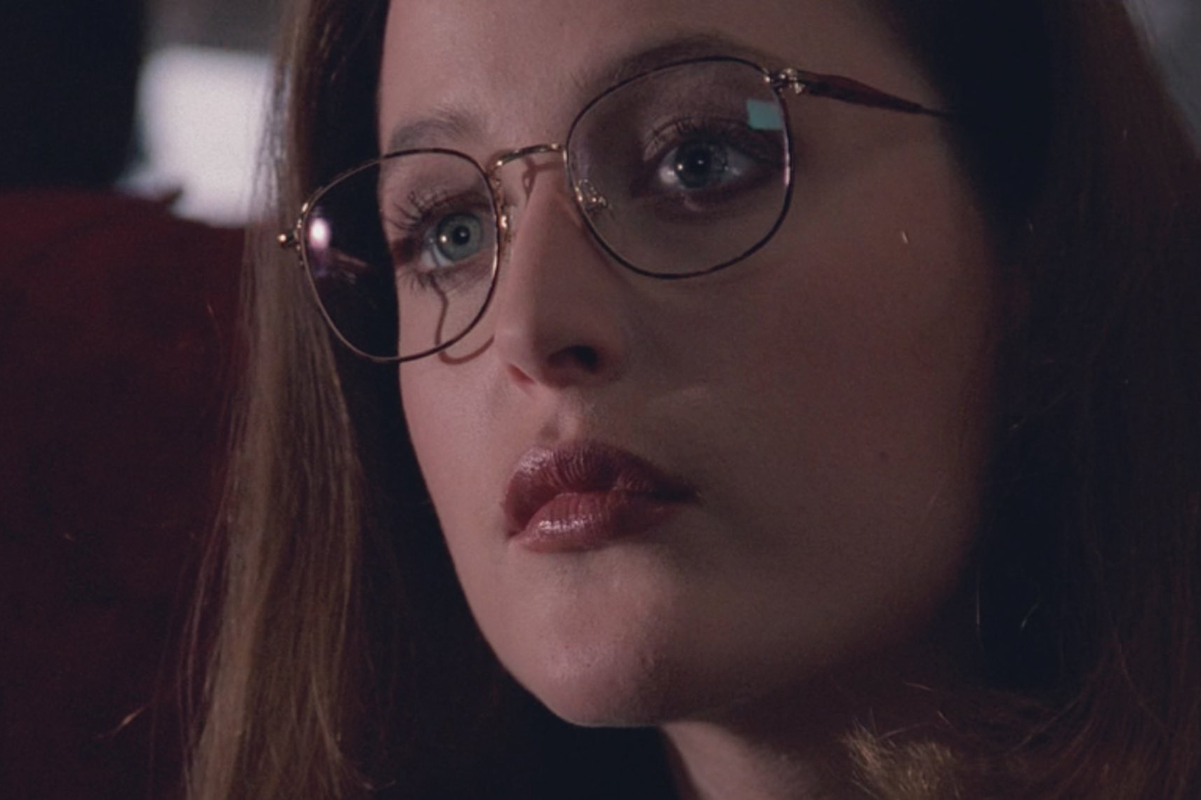 dana scully glasses