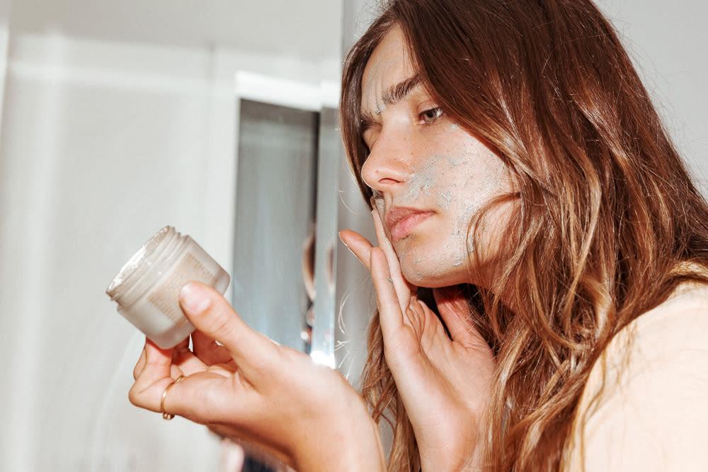 Andreea Diaconu, Model