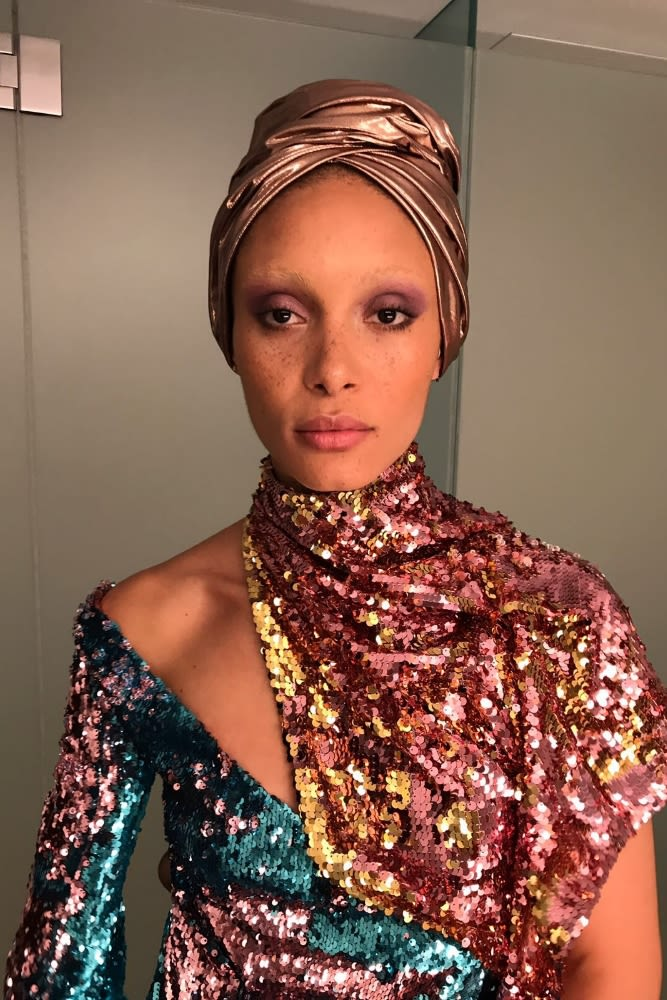 How To Do Your Makeup Like You're Model Of The Year