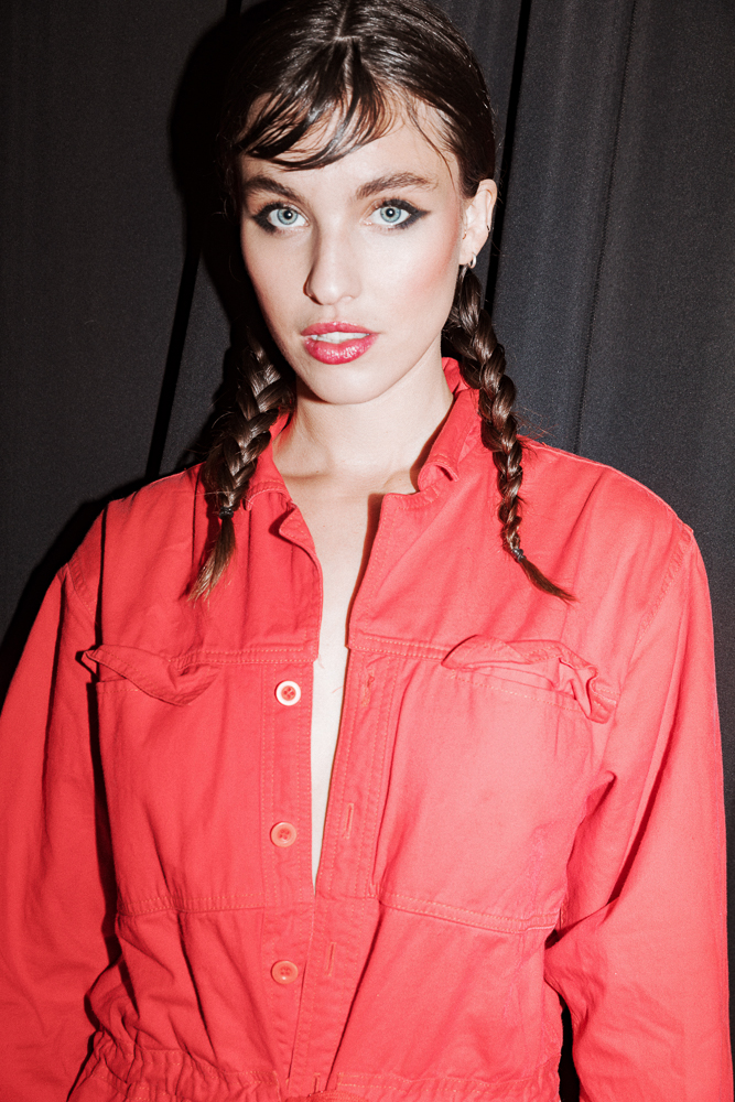 Adam selman backstage beauty 3