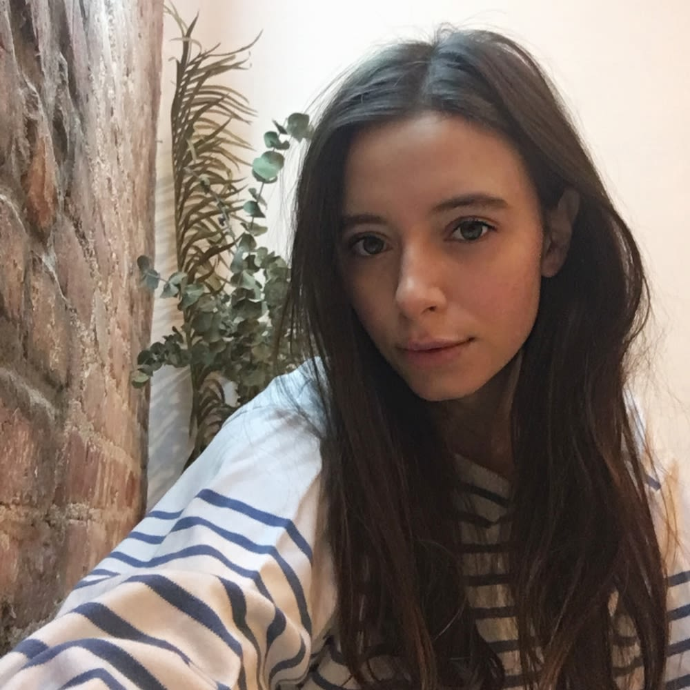 Actress Lizzy Cappuccino On Her Favorite Skincare | Into The Gloss