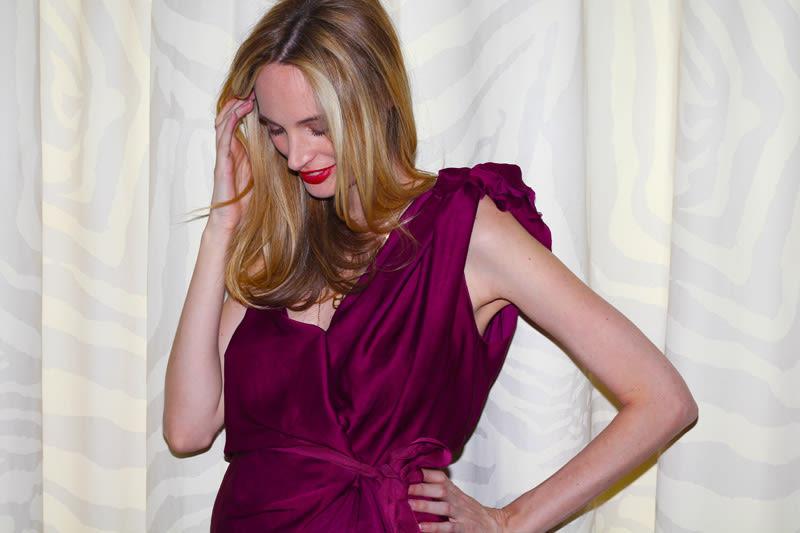 4fd3ded1fae9 Lauren Santo Domingo, Co-Founder, Moda Operandi | Into The Gloss
