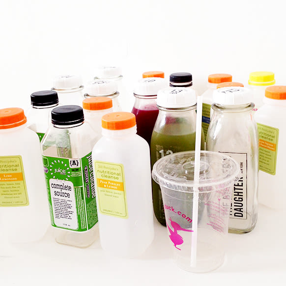 The itg juice cleanse diary day 3 into the gloss itg juice cleanse malvernweather Choice Image