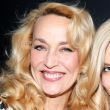 Jerry Hall and Georgia Jagger