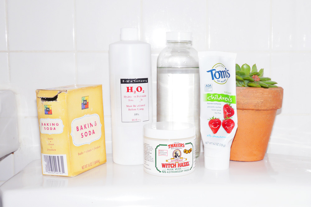 The Baking Soda Beauty Routine | Into The Gloss
