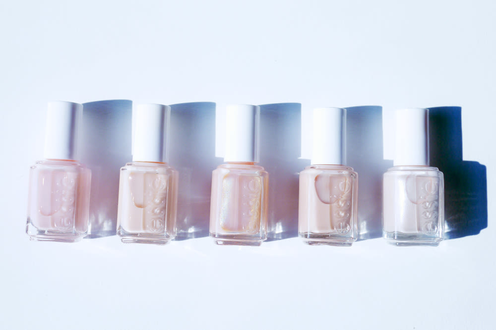 The Understated Manicure | Into The Gloss