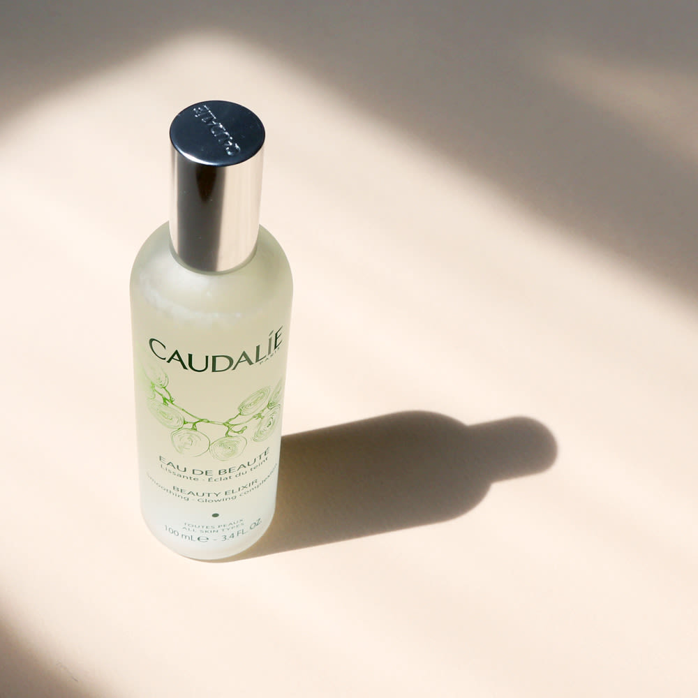 Caudalie Beauty Elixir Into The Gloss