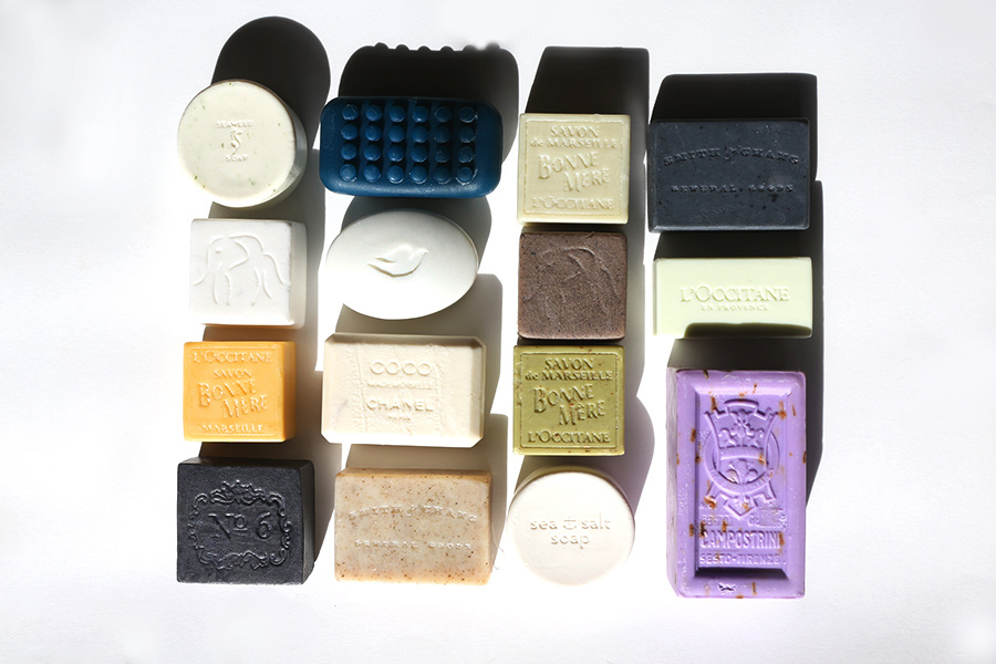 Raising the Bar (Soaps)