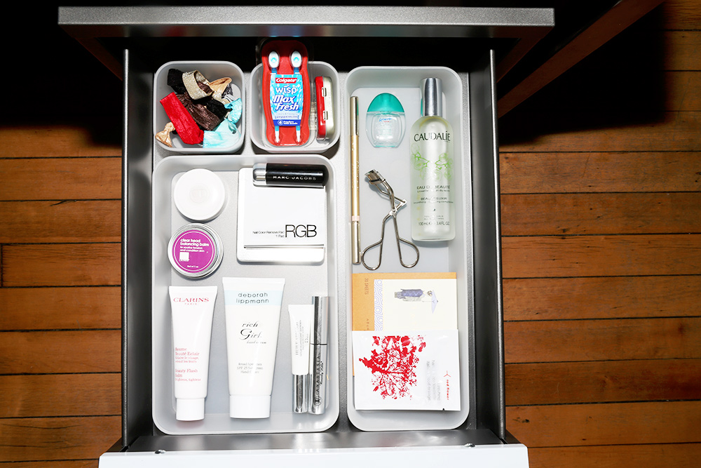 The At-Your-Desk Survival Kit
