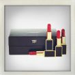 Tom Ford Beauty 4-Piece Lip Color Gift Set in Holiday Reds