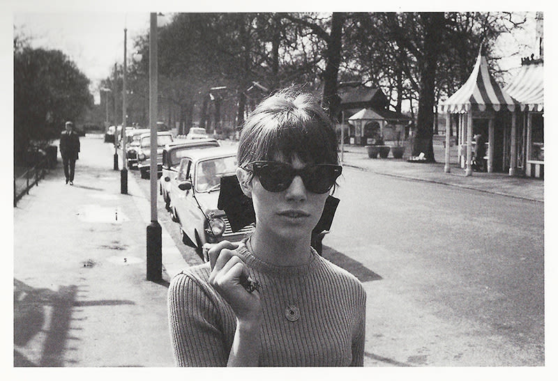 3f43ae18f50 17 Things You Didn t Know About Jane Birkin And