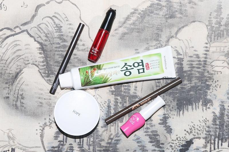 A Beginner's Guide to Korean Makeup