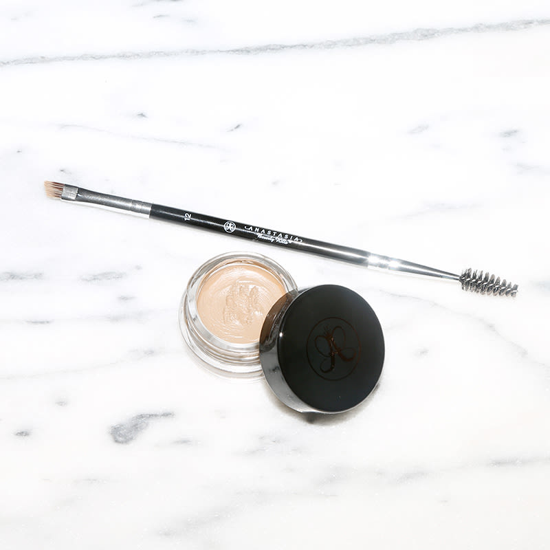 How To Lighten Your Eyebrows - Into The Gloss | Into The Gloss