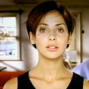 Natalie Imbruglia S Quot Torn Quot Into The Gloss