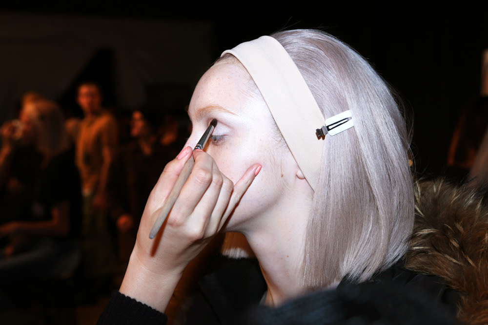 Fashion People Are Already Requesting The Marc Jacobs Into The Gloss