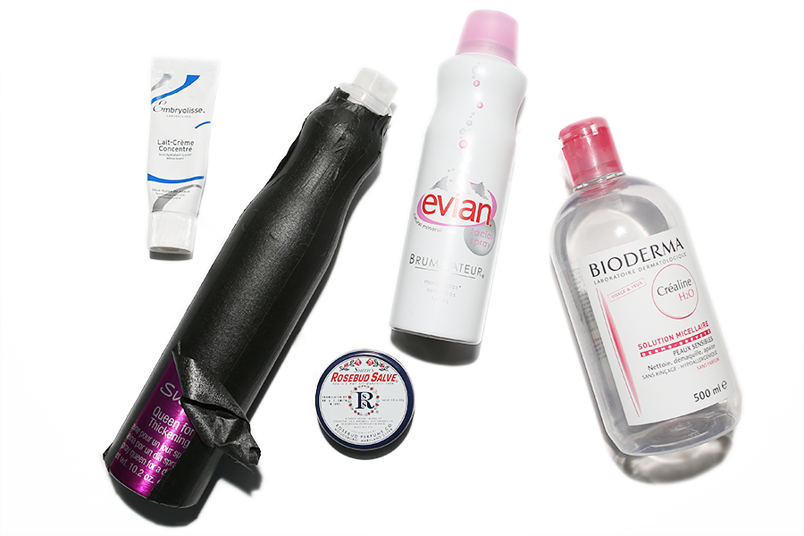 The 5 Cult Backstage Beauty Products