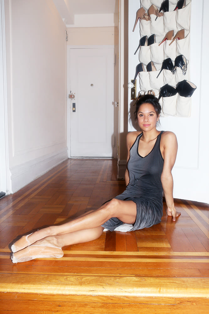 Misty Copeland, Soloist in the American Ballet | Into The Gloss