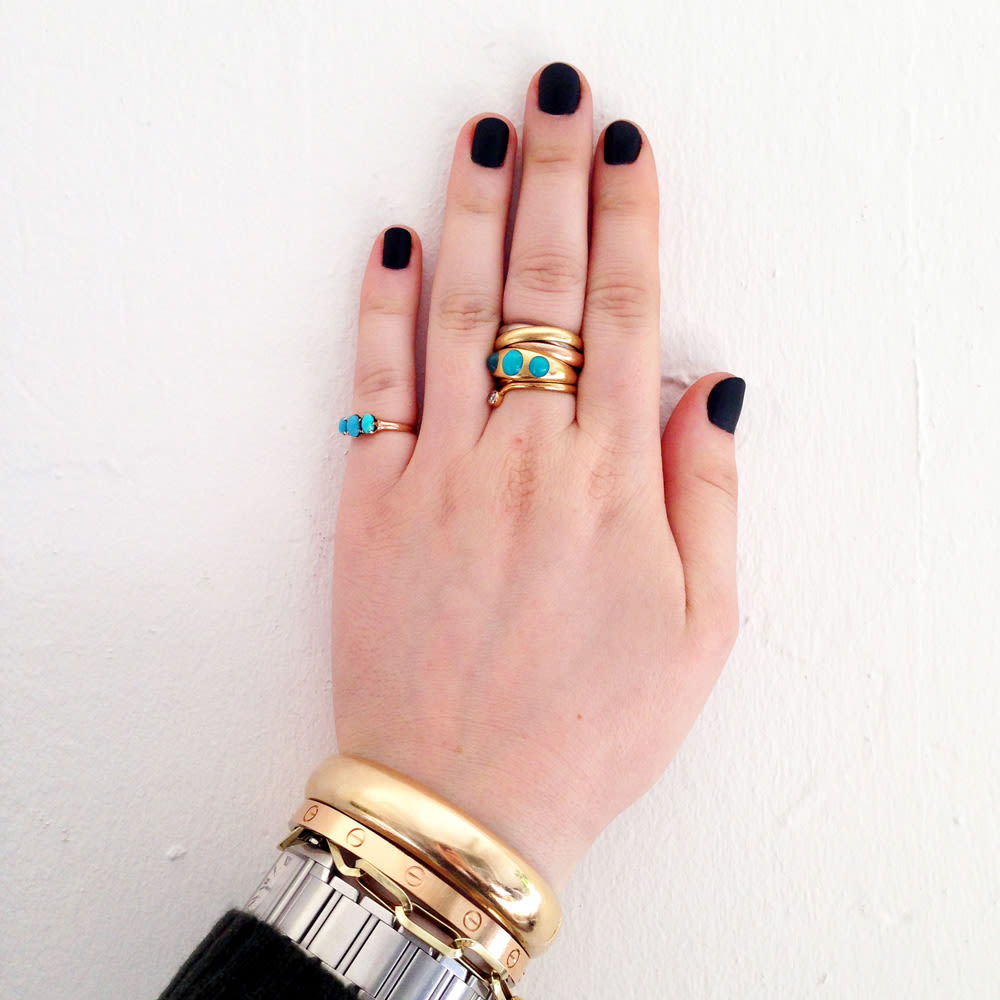 Black Nail Polish: Yea or Nay? | Into The Gloss