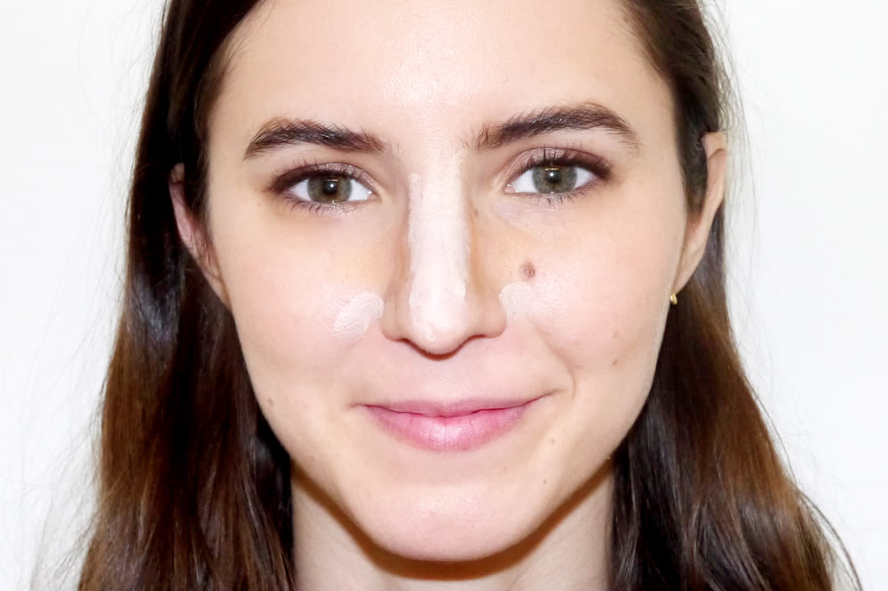 Instant Nose Job: How To Contour A Narrow Nose | Into The Gloss