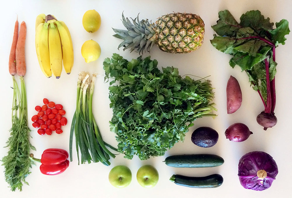 The Anatomy Of A Healthy Kitchen