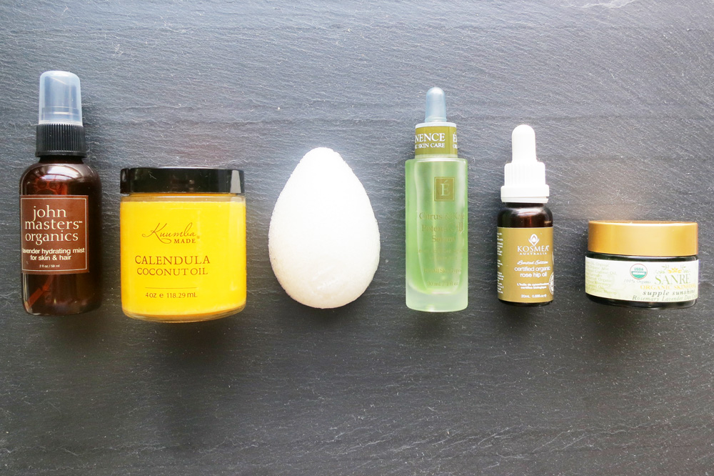 Understand facial products com really. And