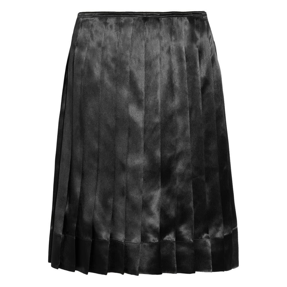 6c343f5ad9 The Feminine Knee-Length Skirt | Into The Gloss