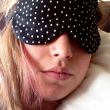 Catbird Cat Eye Mask