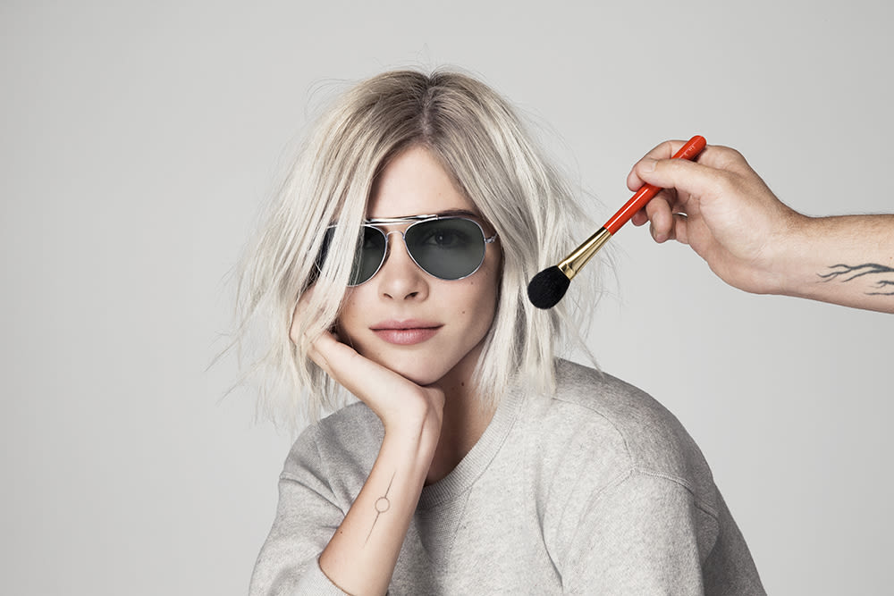 3b0059fe53 Into The Gloss x Warby Parker Collaboration