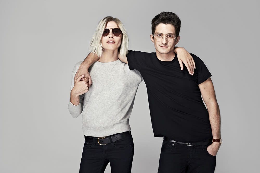 Into The Gloss x Warby Parker Collaboration | Into The Gloss