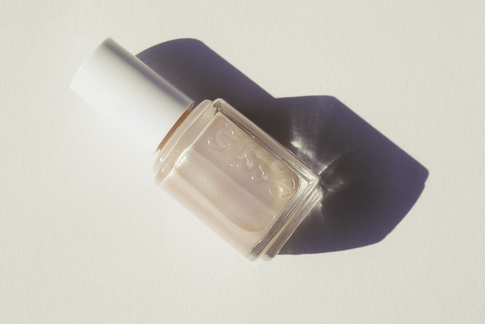 The Best Barely-There Nail Polishes | Into The Gloss
