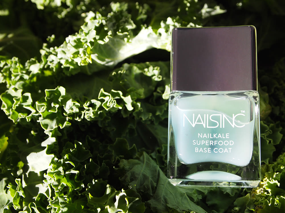 NailKale | Into The Gloss