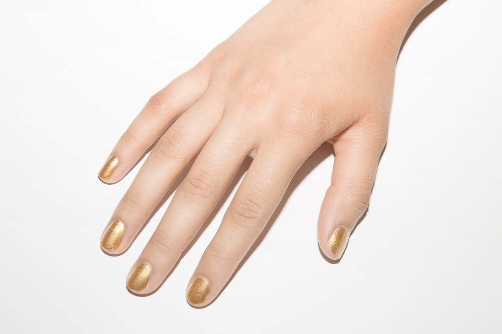Top 10: Metallic Nail Polish