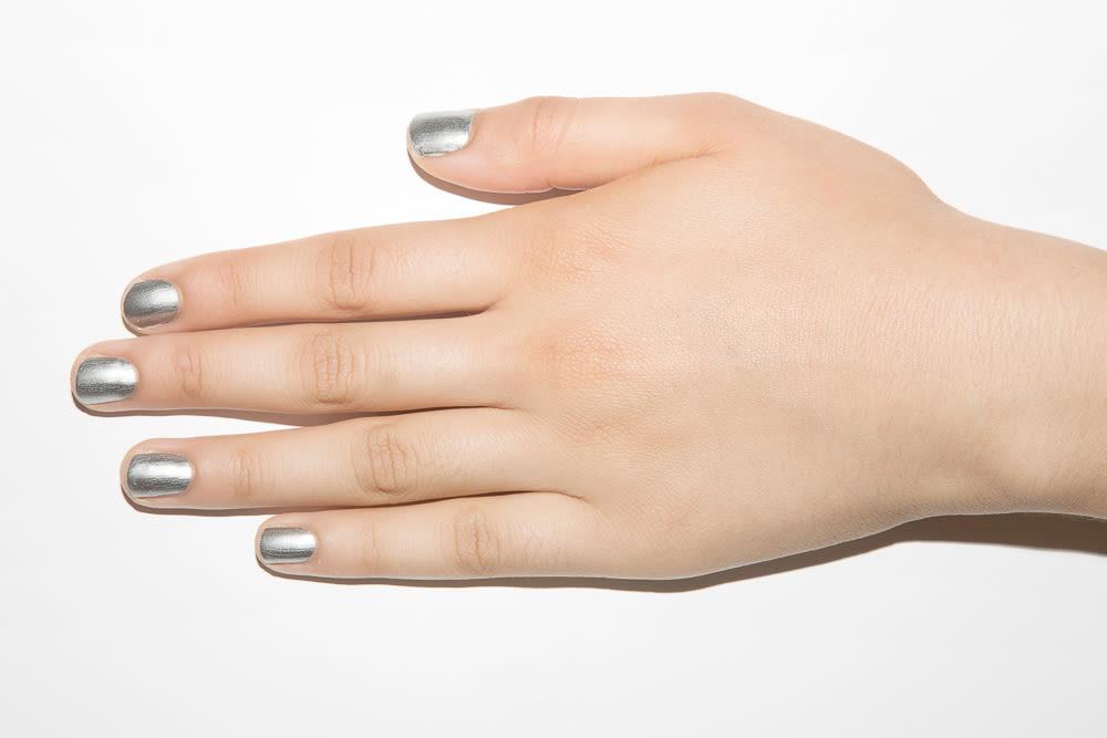 Top 10: Metallic Nail Polish | Into The Gloss
