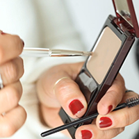 a beginner's guide to makeup brushes part i  into the gloss