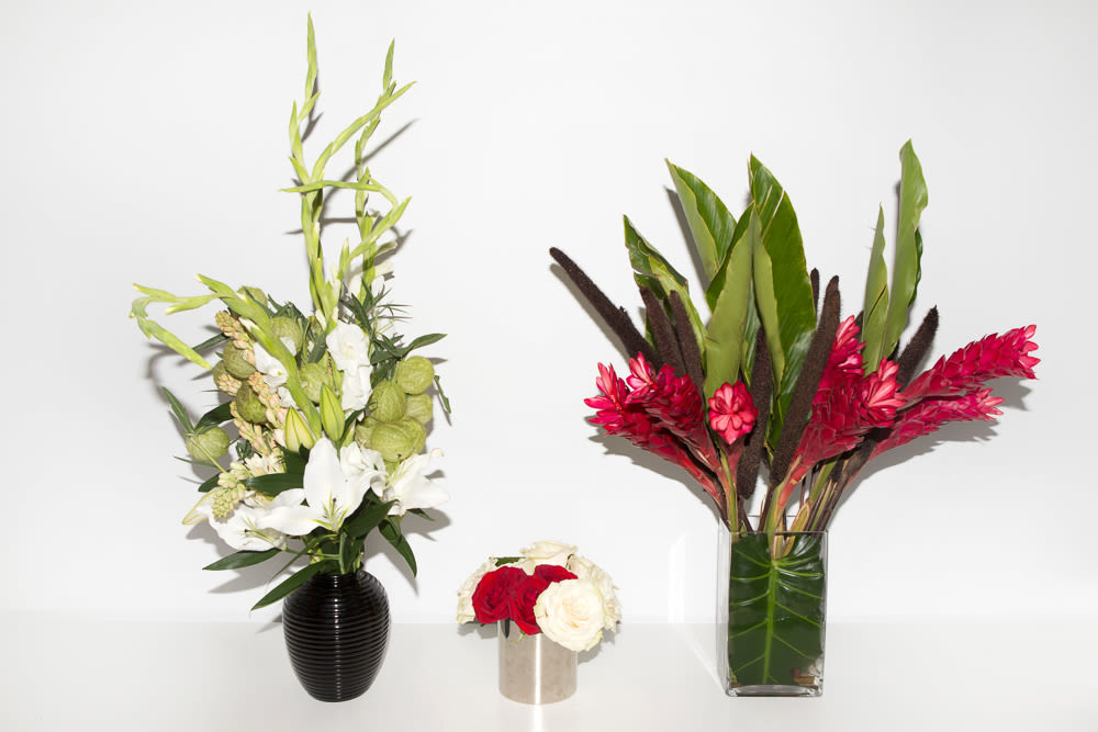 How To Make Deli Flowers Look Expensive Into The Gloss
