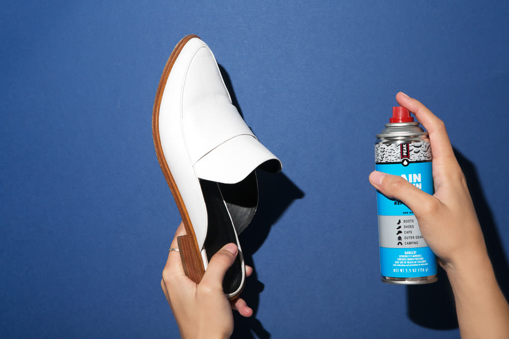 How To Clean Leather Shoes Diy 3