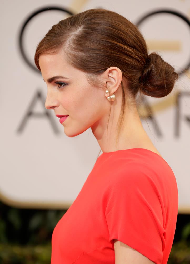 71st Annual Golden Globe Awards Arrivals