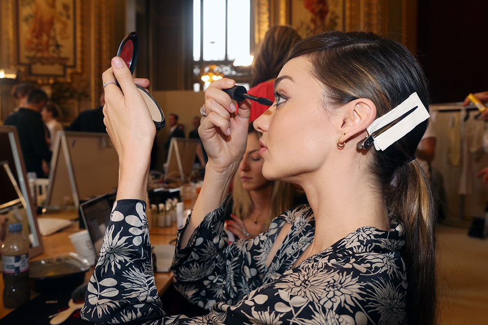A Mascara Expert Sets the Record Straight