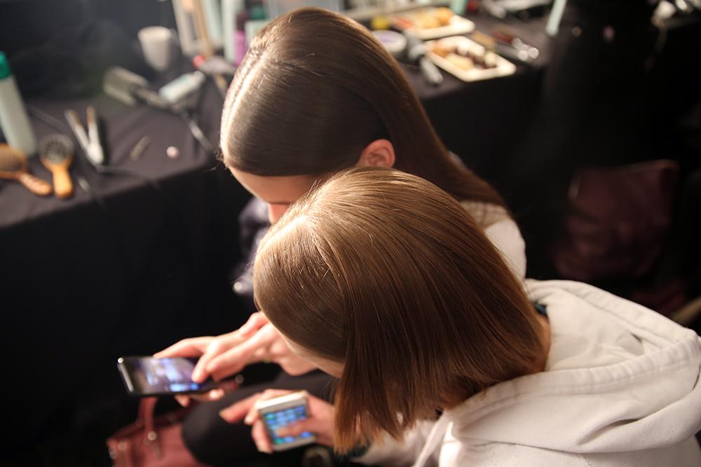 Keratin The Last Hair Straightening Frontier Into The Gloss