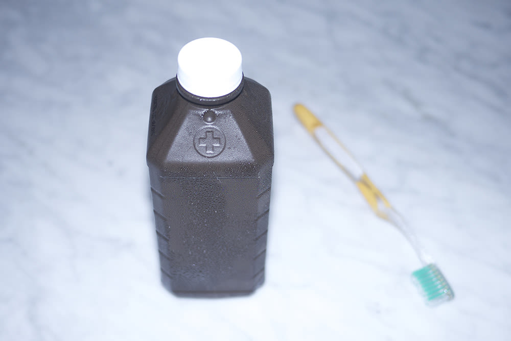 Use Hydrogen Peroxide for Teeth Whitening at Home | Into The
